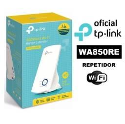 Repetidor Sinal Wi-fi Tp-link Tl-wa850re 300mbps N Range Ext