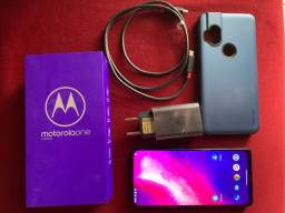 Motorola One Hype