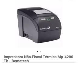 Impressora ñ fiscal térmica MP.4200