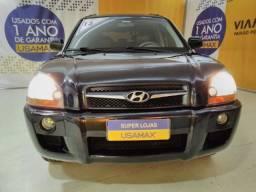 Título do anúncio: Hyundai Tucson 2.0 MPFI GLS 16V 143CV 2WD GASOLINA 4P AUTOMATICO