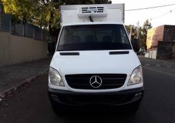 Mercedes benz sprinter chassi 2.2 ano 2012