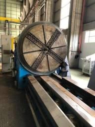 Torno CNC  1700 mm x 12000 mm