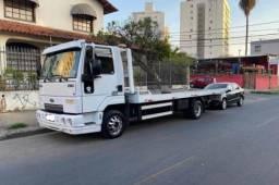 Cargo 816 Guincho / Parcelo