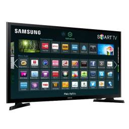 "Smart TV Led 43"" Samsung UN43J5200 Full HD 2 HDMI 1 USB"