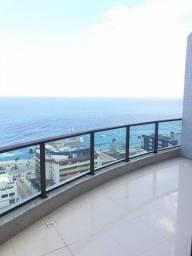 Título do anúncio: Apartamento para venda possui 120 metros quadrados com 1 quarto em Barra - Salvador - Bahi