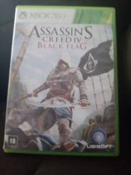 Assassins creed IV Black flag original de Xbox 360