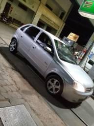Corsa Hatch 04/05 Prata 1.0 VHC