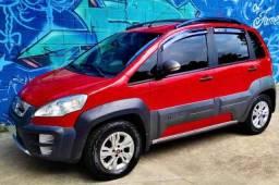 Fiat Idea Adventure 1.8 2016 - IPVA 2021 PAGO