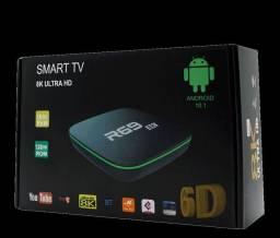 TV BOX(R69!!!!!)