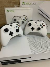 Console Xbox One S 1 TB 4K