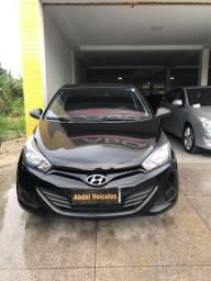 Hyundai Hb20 1.0 2014