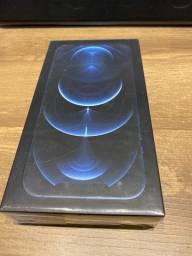iPhone 12 Pro Max Azul de 256gb - Lacrado