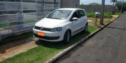 Fox 2013 1.6 Bluemotion automático