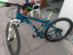 Bike caloi explore 20