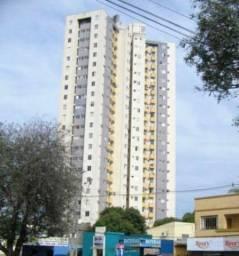 Apartamento com 2 dormitórios para alugar por R$ 800,00/mês - Edifício Solar dos Girassois