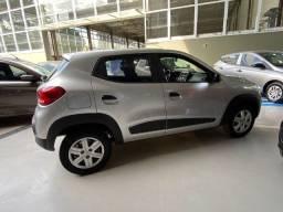 Título do anúncio: Renault Kwid 1.0 Zen 2021 -Único dono! Garantia de Fábrica!