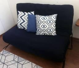 Sofa cama Futon Liberdade