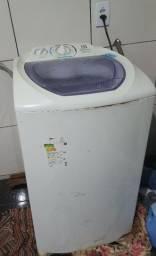 Maquina de lavar para retirada de peças