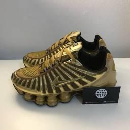 Tênis Nike Shox TL 12