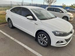 Vendo Virtus 2019-2020 1.0 TSI Turbo - Único Dono