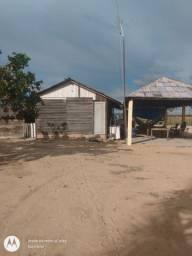 Vende se sítio a 68km de Boa Vista.