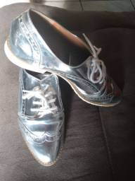 Sapato feminino número 37
