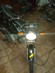 Hunter 100cc