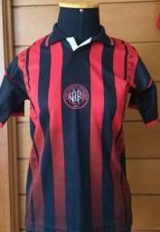 Camisa Atlético Paranaense anos 90