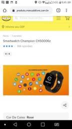 Celular k11+ e relogio smart whatch