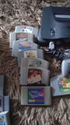 Videogame N64