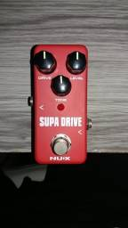 Título do anúncio: Supa Drive Nux