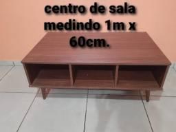 Centro de sala