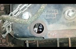 Motor BT22 Yanmar
