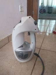 Limpeza a vapor uso domésticos