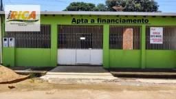 Casa com 3 Quartos à venda,no bairro Aponiã - Porto Velho/RO