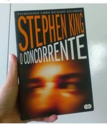 Livro Stehen King