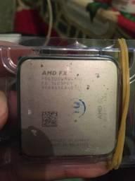 Processador FX 4300 3.80GHZ