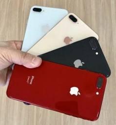 Iphone 8 plus de vitrine 64GB leia descrição