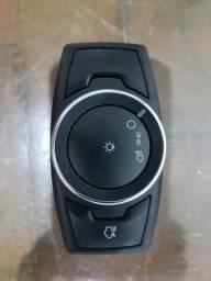 Botão (Interruptor) Acende Farol e Abre Porta-Malas Original