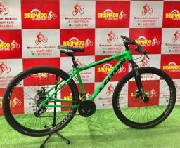 Bicicleta Aro 29 Lótus (garantia vitalícia no quadro)