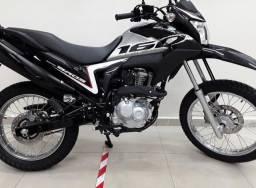 MOTO NXR 160 BROS