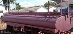 Tanque Pipa (Usado)
