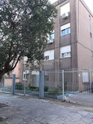 Apartamento à venda com 1 dormitórios em Vila ipiranga, Porto alegre cod:316668