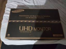 Monitor Samsung 28 polegadas 4k