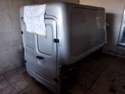 Capota baú 2 portas Fiat Strada CS