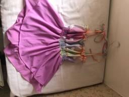 Macaquinho Tie Dye R$: 40 reais