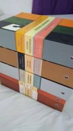 Livros Gabriel Garcia Marquez