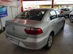 Volkswagen Voyage 1.6 MSI Trendline