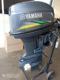 Motor popa yamaha 40 HP 2018