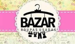Roupas (Bazar)